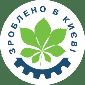 Зроблено в Києві
